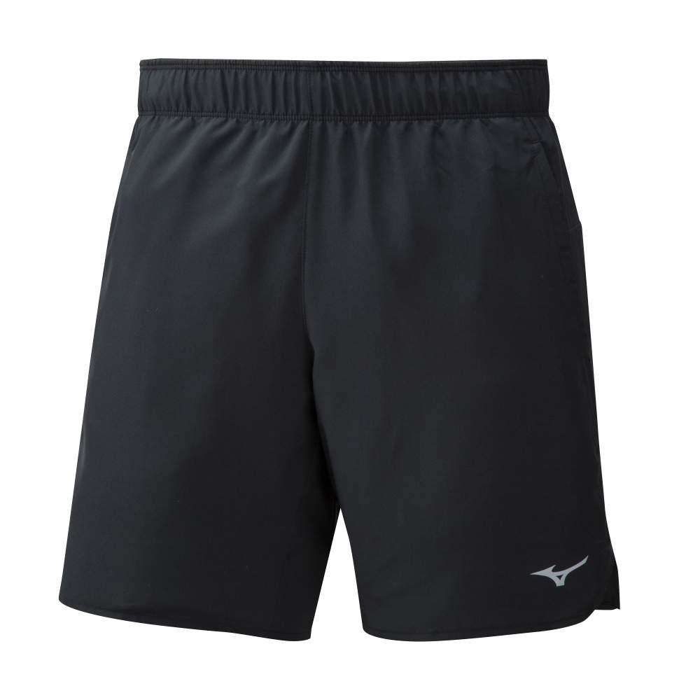 Pantalón corto técnico para hombre MIZUNO CORE 7.5 2IN1 SHORT MEN C.09