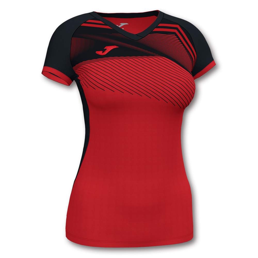 SUPERNOVA II TEE Women' JOMA s Training Technical T-Shirt