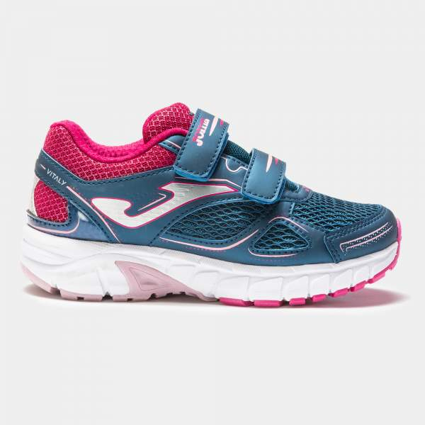 RUNNING shoes for children JOMA VITALY PS