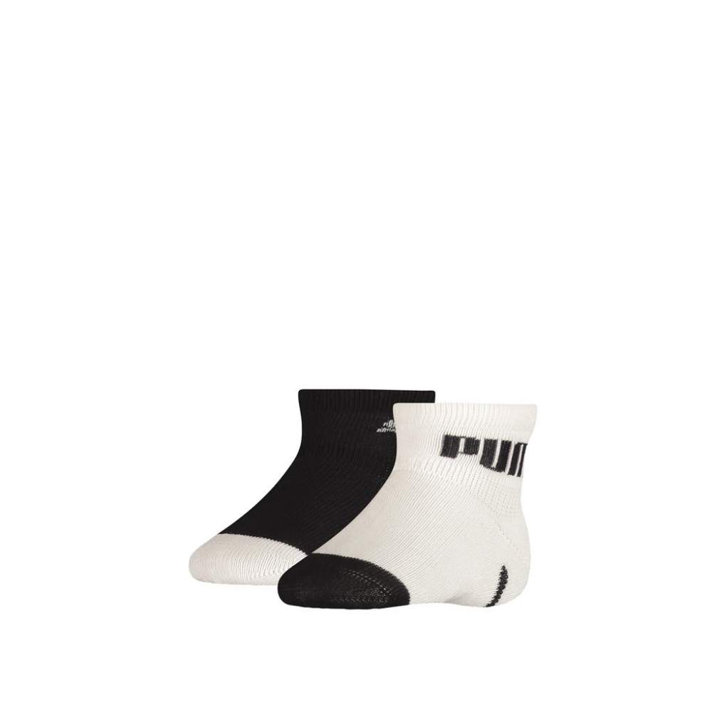 Calcetines infantiles pack de 2. PUMA KIDS SOCKS