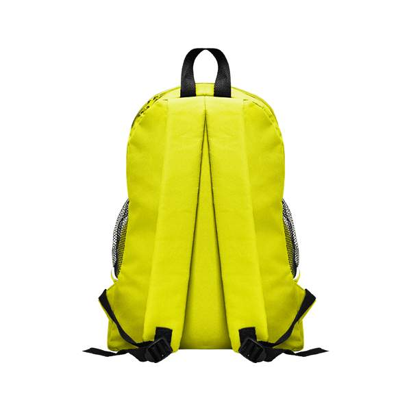 Small multifunctional backpack ROLY CONDOR BACK