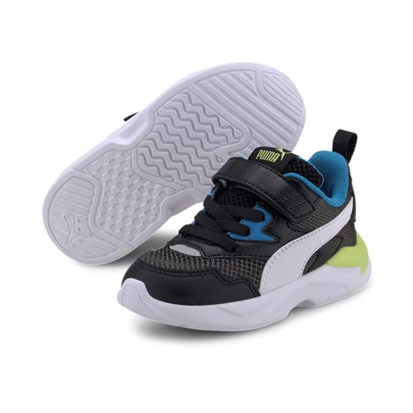 X-RAY LIFE TD C.04 Casual Sneakers for PUMA
