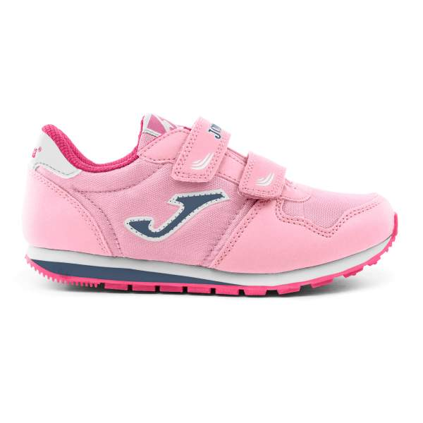 Casual sneakers for girls JOMA 201 JR C.2013