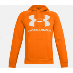 RIVAL UNDER ARMOUR FLEECE BIG LOGO HD C.112 Men's Cotton Sweatshirt