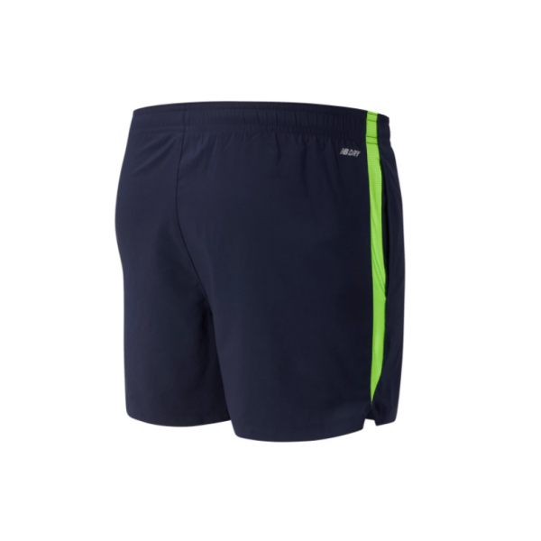 ACCEL 5IN SHORT NEW BALANCE Technical Shorts (MS93187BIO)
