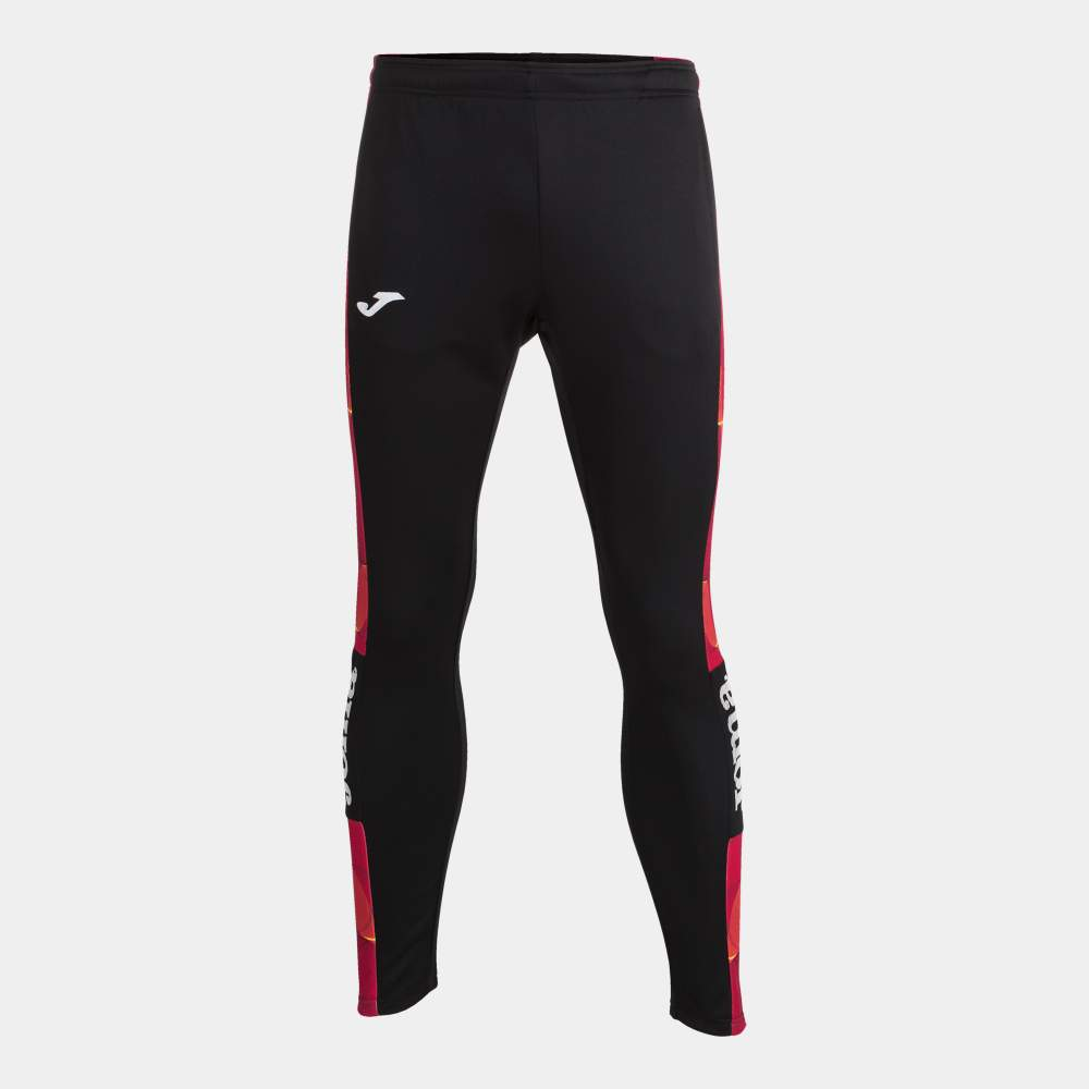 TECHNICAL trousers for men JOMA CHAMPIONSHIP STREET II PANTS C.106