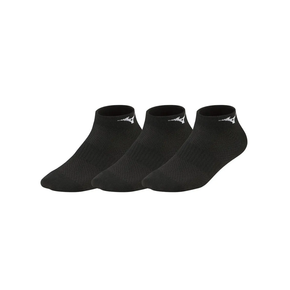 Calcetines técnicos MIZUNO RUN SOCK TRIPLE PACK C.98