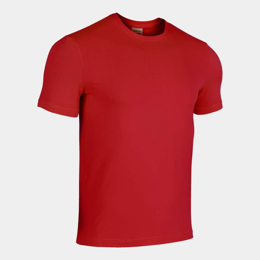 Indoor GYM TEE JOMA C.600 Men's Technical T-Shirt