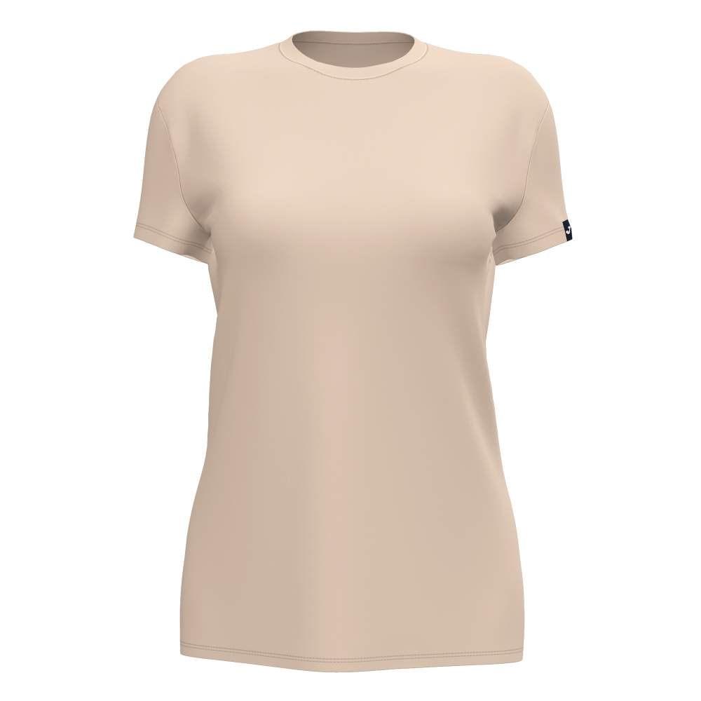 Casual cotton t-shirt for women JOMA DESERT TEE C.540