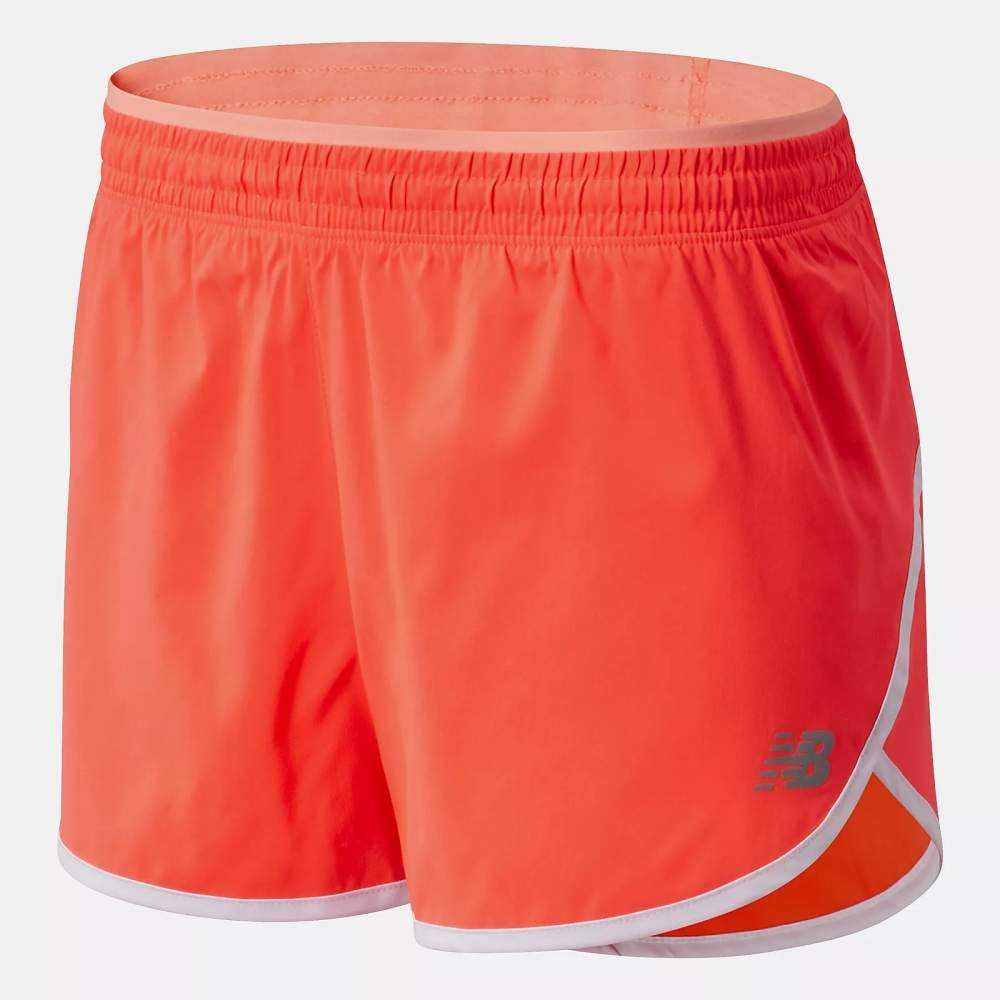 NEW BALANCE ACCELERATE SHORT 2.5 C.VC