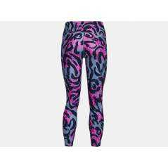 Malla técnica para mujer UNDER ARMOUR PRINTED ANKLE LEGGIGNS C.470