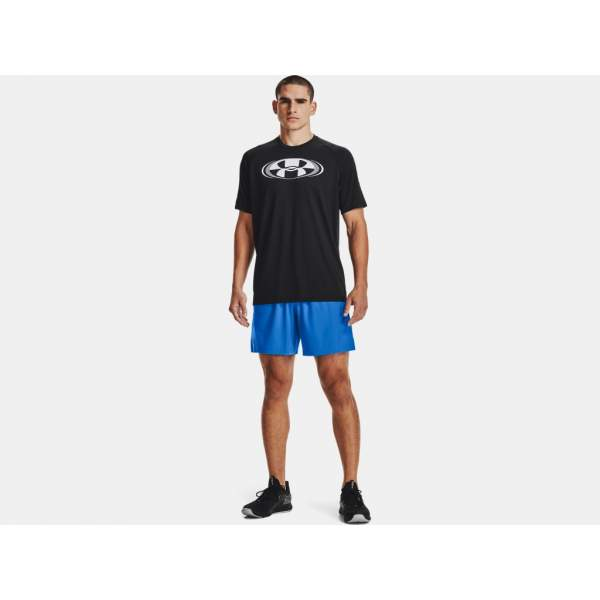 Technical T-shirt for men UNDER ARMOR CIRCUIT SS TEE C.001