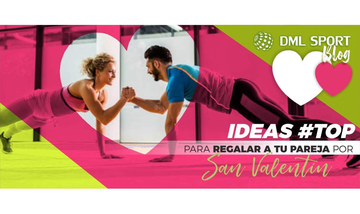 TOP Ideas to Give Your Partner for Valentine's Day